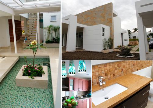 Ego arquitectura y acabados productos suministros for Marmol para exteriores